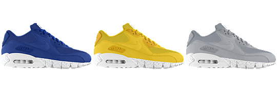 Nike Air Max 90 Current iD