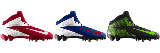 Nike Vapor Talon Elite 3/4 iD