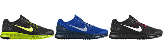 Nike Air Max 2013 iD