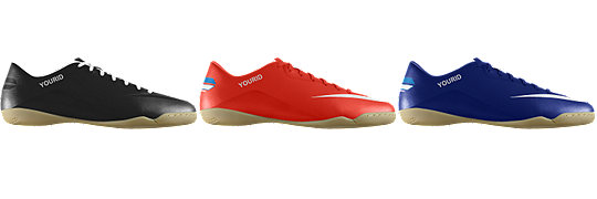Nike Mercurial Glide III IC iD