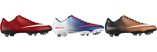 Nike Mercurial Veloce SG-Pro iD