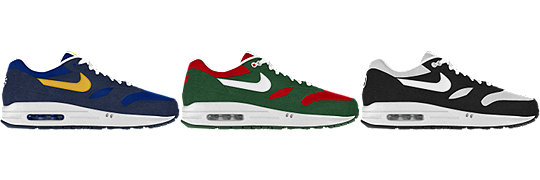 Nike Air Max 1 iD