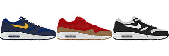 Nike Air Max 1 iD ENG