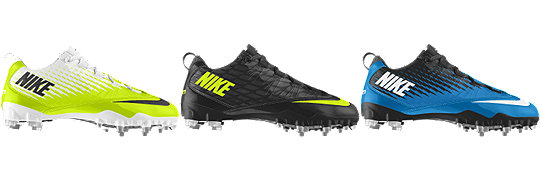 Nike Zoom Vapor Carbon Fly 2 TD iD