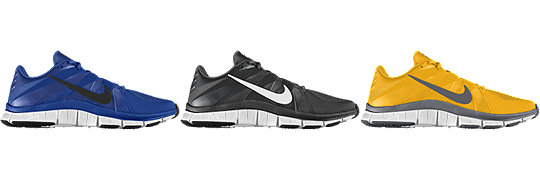 Nike Free Trainer 5.0 iD