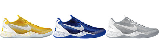 Kobe 8 System iD