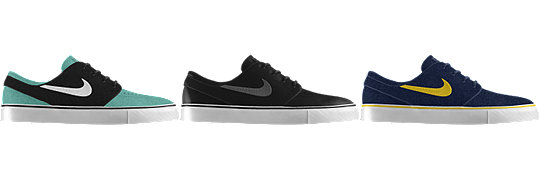 Nike SB Zoom Stefan Janoski Premium iD
