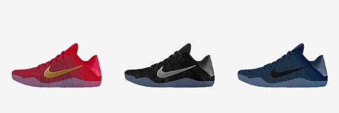 Nike Zoom Basketball Schuhe