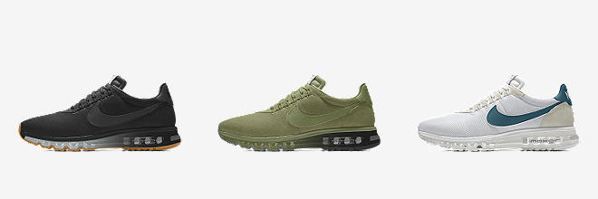 Nike Air Max Ld Zero Id Men S Shoe