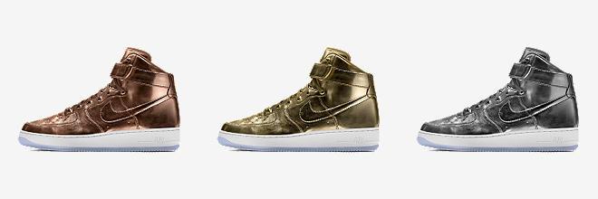 Chaussure de basket-ball Nike Air Force 1 Upstep SE