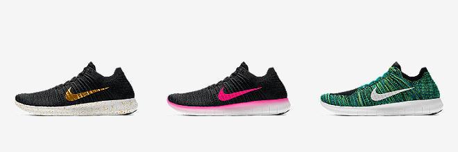 Nike Free Run Flyknit Id