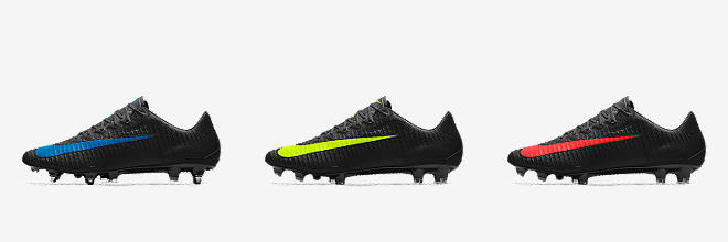 Custom Soccer Cleats & Shoes. Nike.com