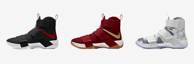 Custom Basketball Shoes & Gear. Nike.com