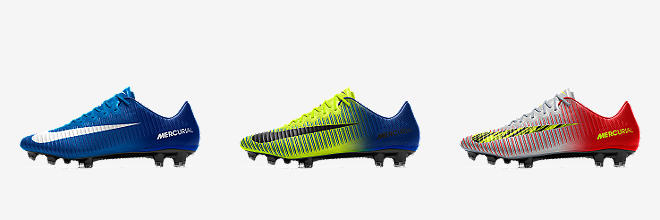 Custom Soccer Cleats & Shoes. Nike.com