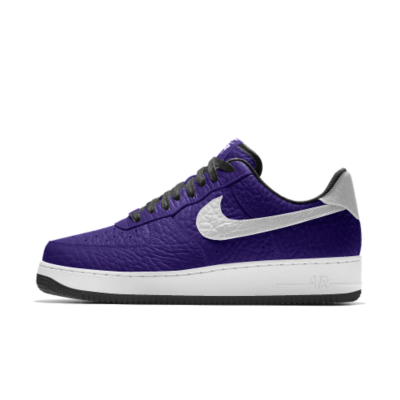 Nike Air Force 1 Low Premium iD (Sacramento Kings)