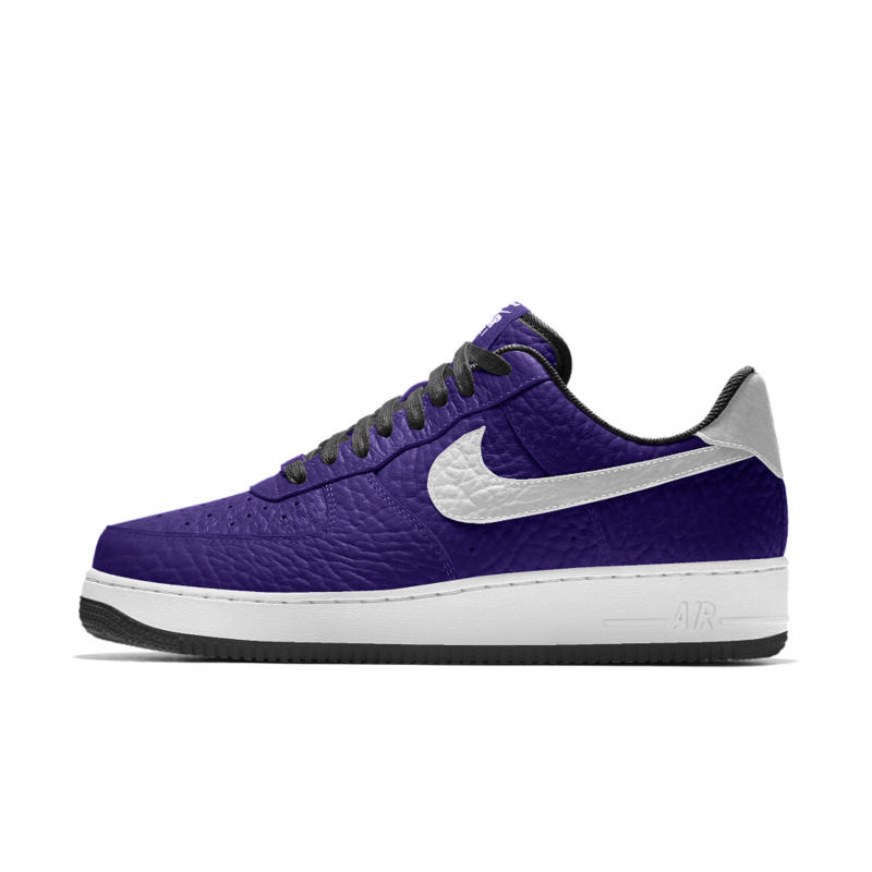 Nike Air Force 1 Low Premium iD (Sacramento Kings)