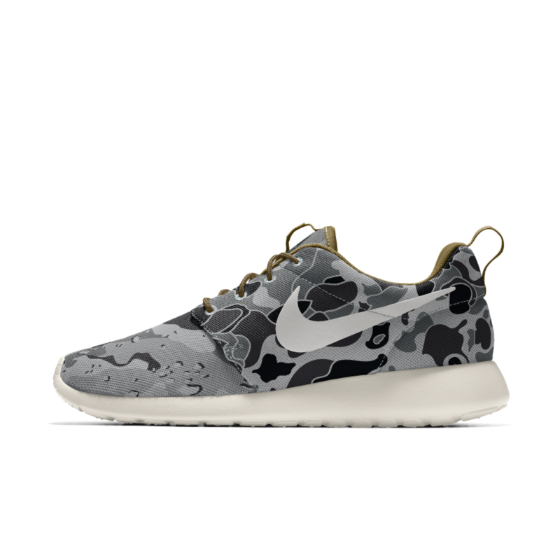 Image For Nike Roshe One iD