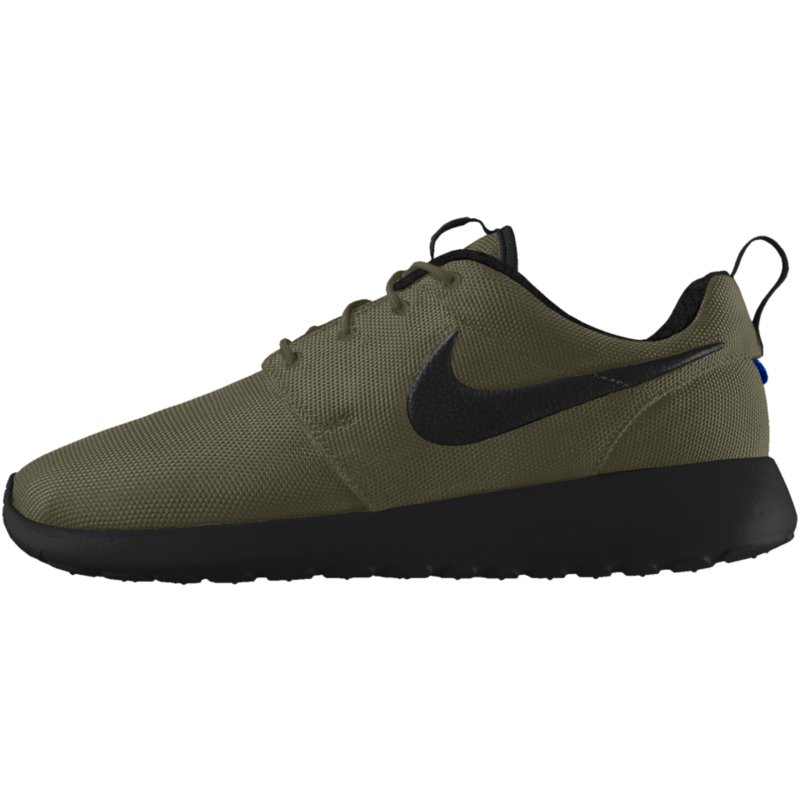Image For Nike Roshe One Premium Pendleton iD