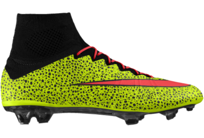 Nike Mercurial Superfly FG iD