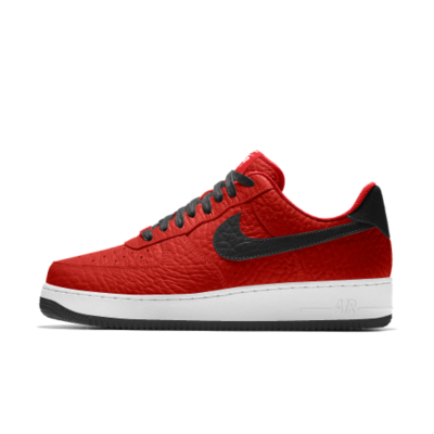 Nike Air Force 1 Low Premium iD (Chicago Bulls)