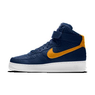 Nike Air Force 1 High Premium iD (Cleveland Cavaliers)