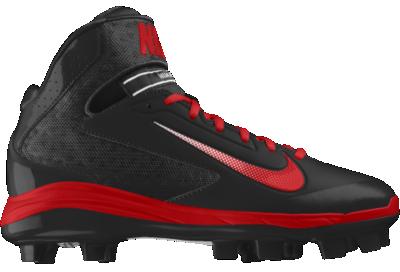Nike Air Huarache Pro Mid MCS iD