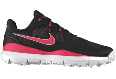 Nike TW '14 iD made for Tiger Woods
