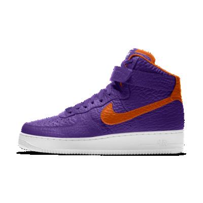 Nike Air Force 1 High Premium iD (Phoenix Suns)