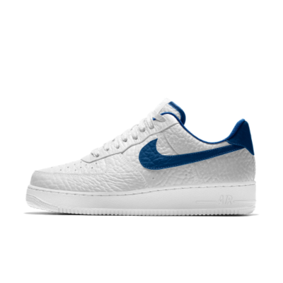 Nike Air Force 1 Low Premium iD (Minnesota Timberwolves)