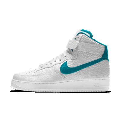 Nike Air Force 1 High Premium iD (Charlotte Hornets)