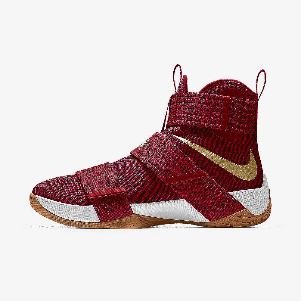 Are Lebron  Good Basketball Shoes