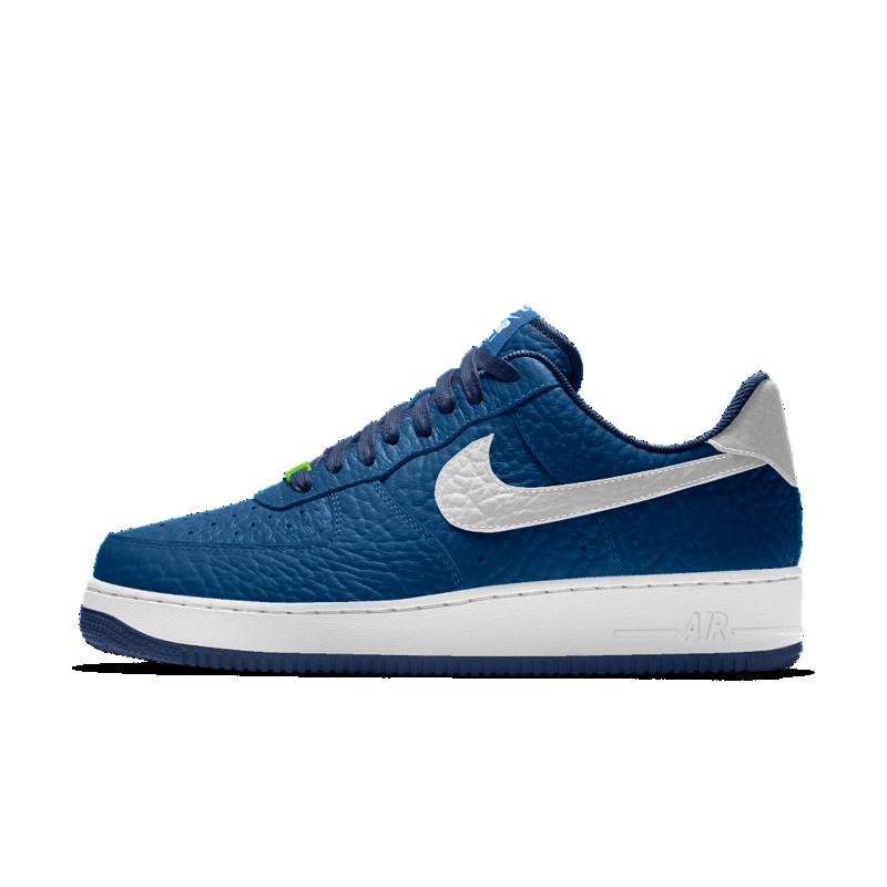 Nike Air Force 1 Low Premium iD (Minnesota Timberwolves)