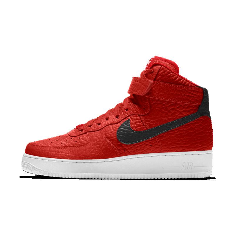 NIKE DE Nike Air Force 1 High Premium iD (Portland Trail Blazers)