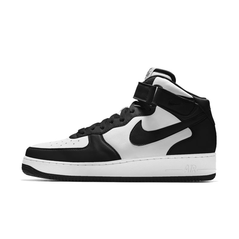 Image For Nike Air Force 1 Mid Premium iD