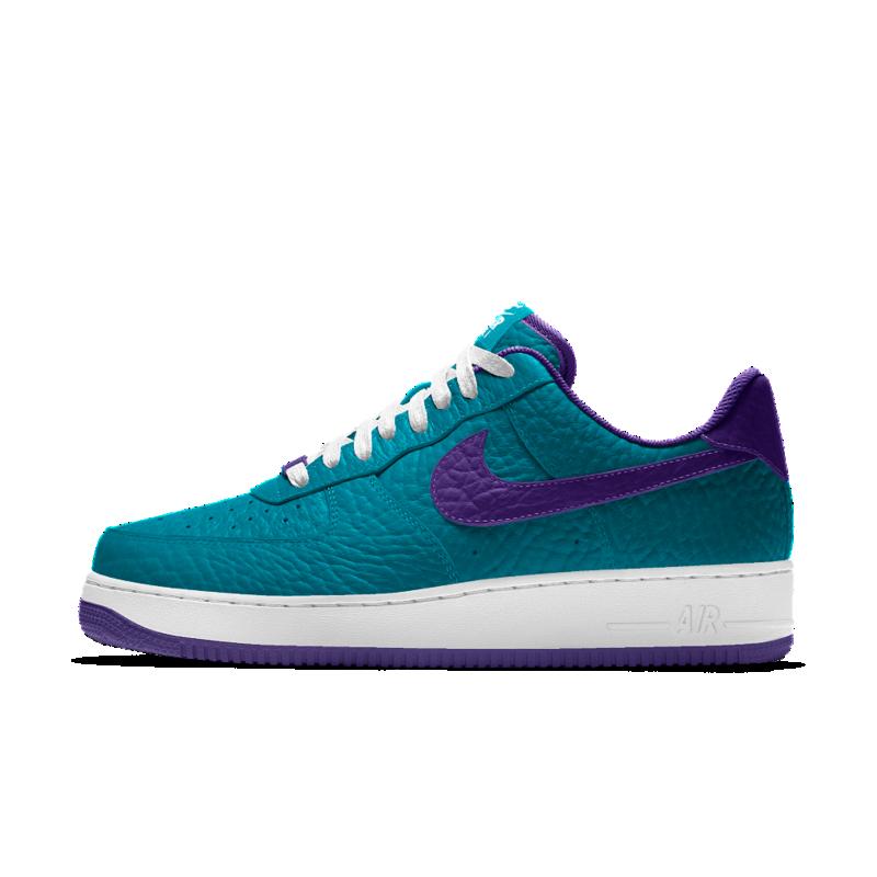 Nike Air Force 1 Low Premium iD (Charlotte Hornets)