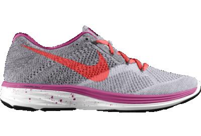 Nike Flyknit Lunar 3 iD