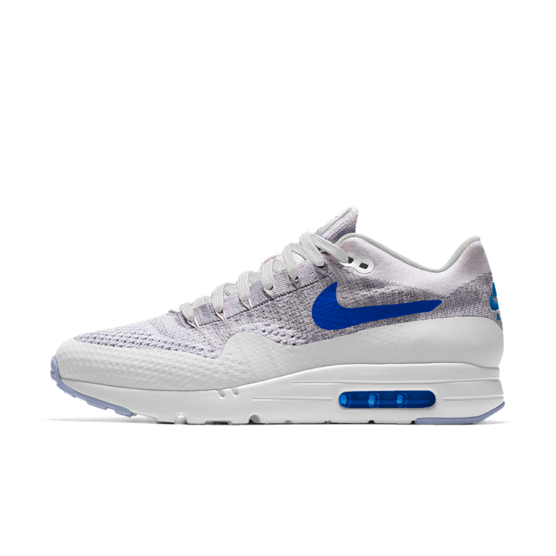 Image For Nike Air Max 1 Ultra Flyknit iD