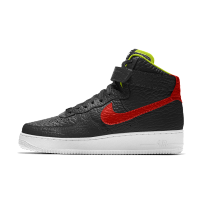 Nike Air Force 1 High Premium iD (Atlanta Hawks)