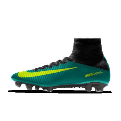 Nike Mercurial Superfly V FG iD