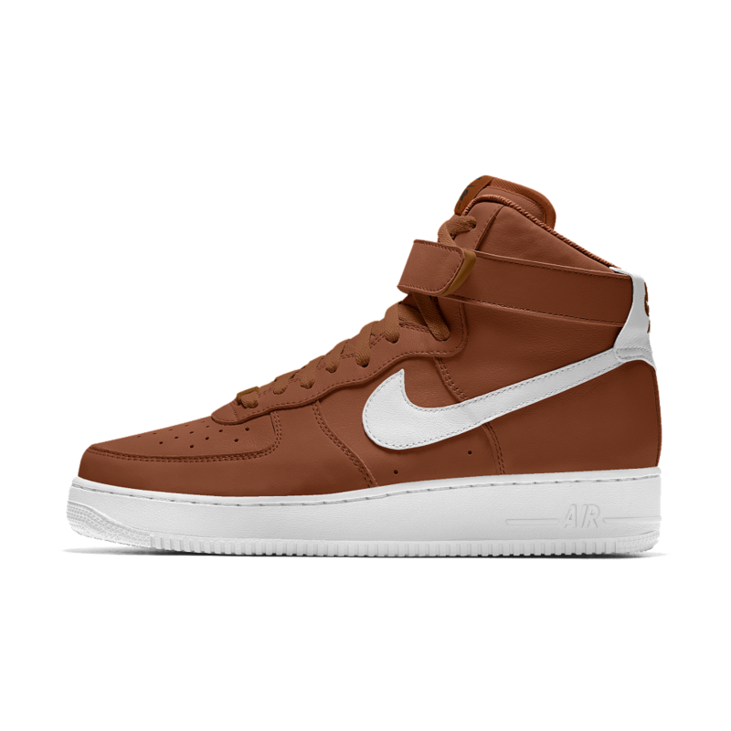 Image For Nike Air Force 1 High Premium iD