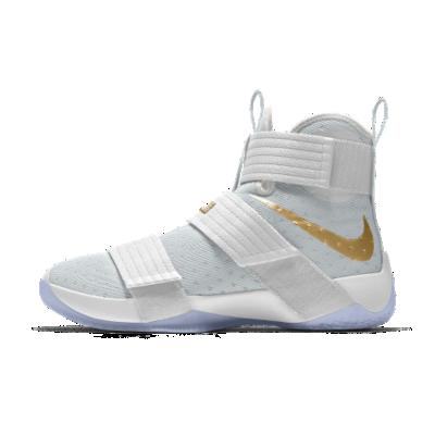 Nike Zoom LeBron Soldier 10 iD