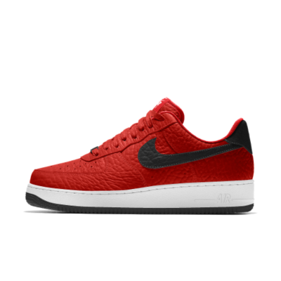 Nike Air Force 1 Low Premium iD (Portland Trail Blazers)