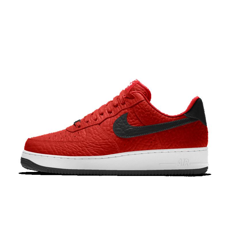 Nike Air Force 1 Low Premium iD (Portland Trail Blazers)
