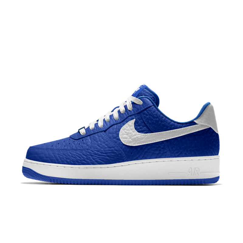 Nike Air Force 1 Low Premium iD (Dallas Mavericks)