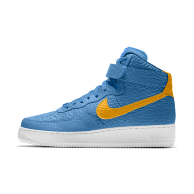 Nike Air Force 1 High Premium iD (Denver Nuggets)