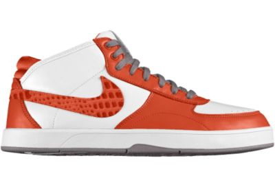 Nike Mavrk 3 Mid iD - Orange - 6