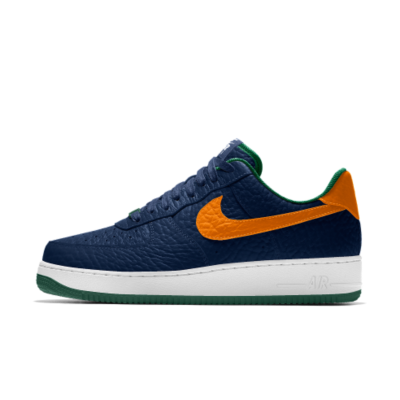 Nike Air Force 1 Low Premium iD (Utah Jazz)