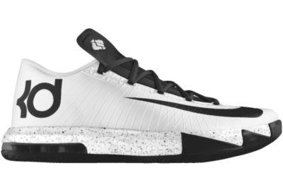 Image of KD VI iD Men's Basketball Shoe