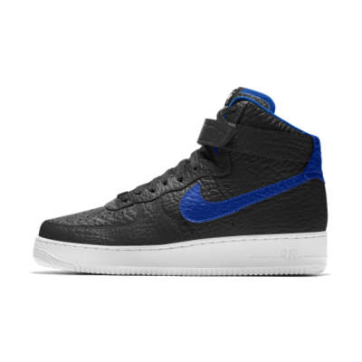 Nike Air Force 1 High Premium iD (Orlando Magic)