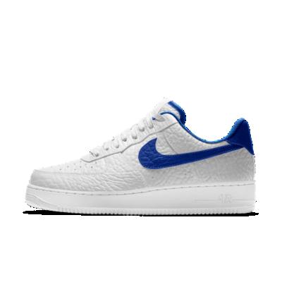 Nike Air Force 1 Low Premium iD (Orlando Magic)